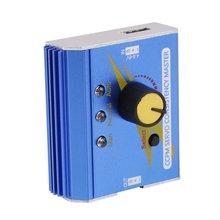 1 Uds. Servoprobador de Motor profesional controlador electrónico de velocidad Master para RC avión coche barco RC servoprobador