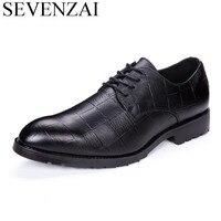 Men Shoe Pointed Toe Italian Formal Dress Leather Silver Ballet Flats Male Footwear Luxury Brand 2017