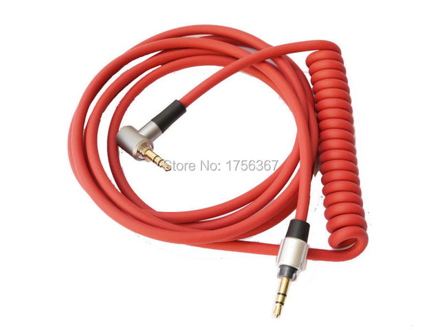 Custom cables Diy headphone wire for PRO and DETOX headset.-in Audio ...