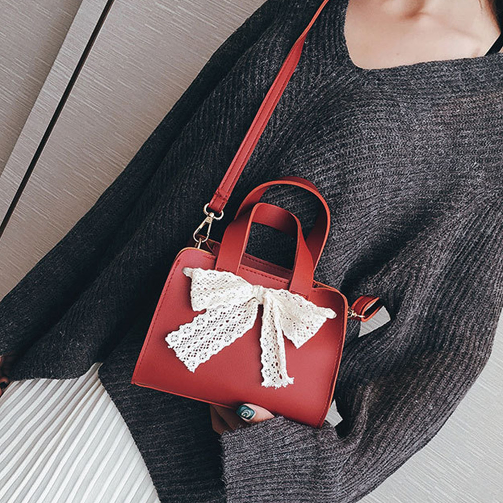 XLMLJYX Fashion Women Velour Bags Women Designer Handbags Multifunction Shoulder Crossbody Bags