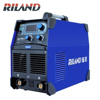 RILAND ZX7 400GT IGBT Inverter Welding Machine 380V Portable Welder Electric Welding Devices Electric Welding MMA ARC