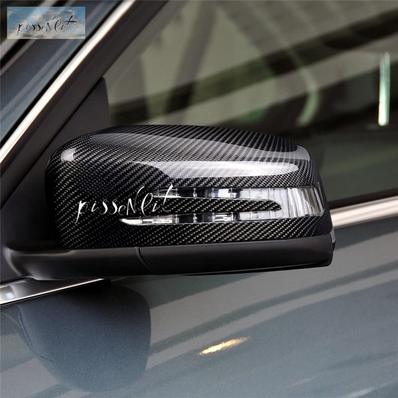 W212 Autofensterglas Taste Abdeckung Trim Für Mercedes Benz A//B//C W204 E