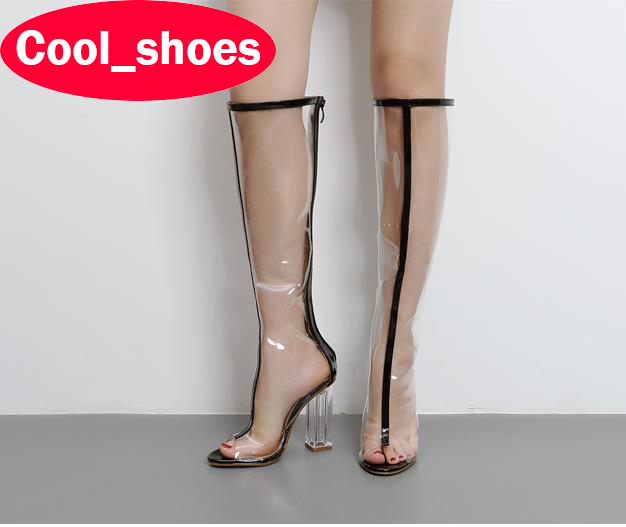Online Get Cheap Pvc Thigh High Boots -Aliexpress.com | Alibaba Group