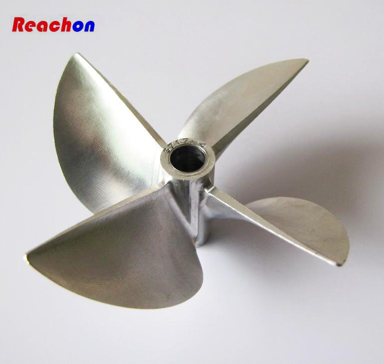 Free Shipping TFL CNC Aluminium alloy Propeller for RC Racing O yacht/RC Gasoline boat 4 blades propeller 6717 67mm 3 blade 4818 propeller for rc electric methanol racing boat o yacht model 7075 aluminium alloy rc boat cw ccw propeller 48mm