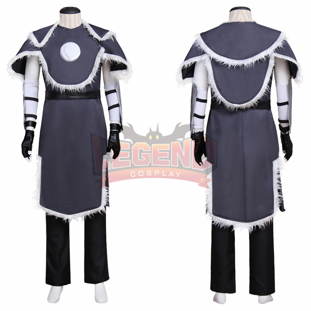 Cosplaylegend Anime Avatar The Last Airbender Sokka Cosplay Costume adult outfit custom made