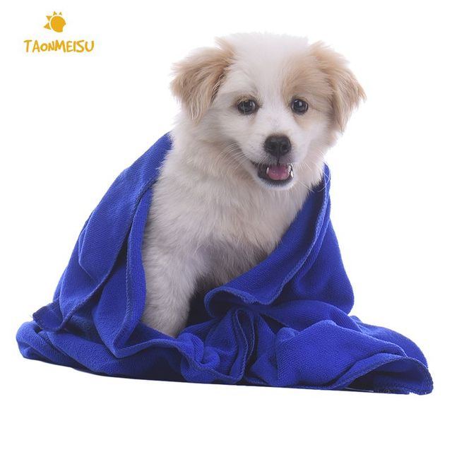 perro mascota ducha toalla pva toalla absorbente bao tctica bathtowel toalla de microfibra para mascotas