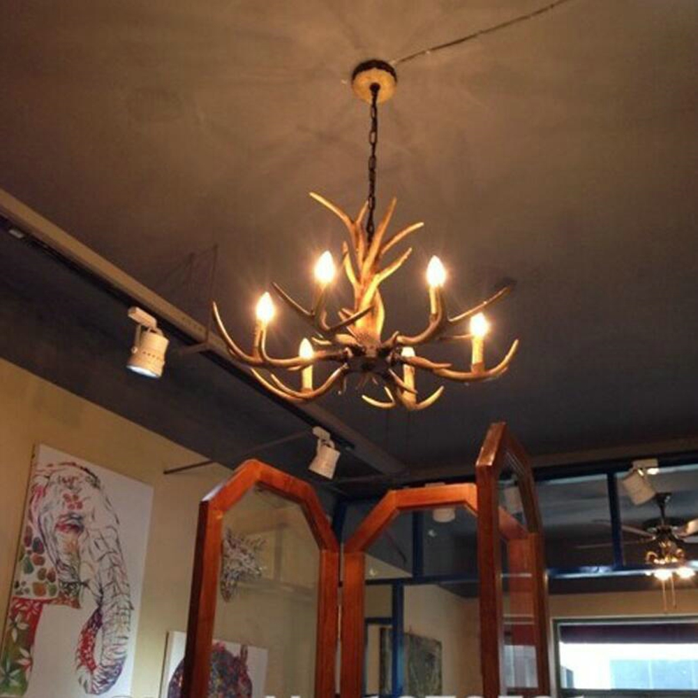 Popular Horn Lampe-Buy Cheap Horn Lampe lots from China Horn Lampe ...