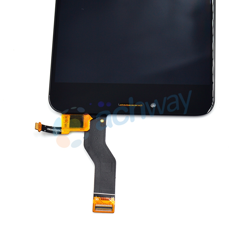 For Meizu L681h LCD Display Touch Screen Digitizer Assembly For MEIZU M3 Note L681H LCD Display Replacement Parts