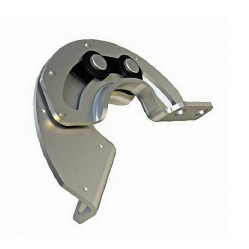 Concealed Sliding Hinge 90 Degree Carbon Steel Hinges X2