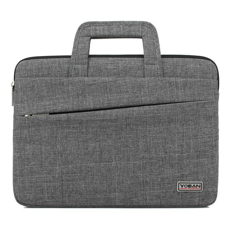 Leisure 2016 Computer Bag Notebook Laptop Bag for Women Men Laptop Bag 14 inch Laptop Bags Oxford Handbags