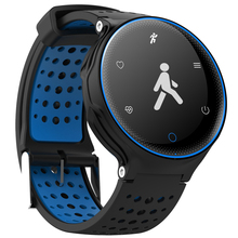 XR02 Smart Bluetooth Watch