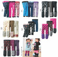 Fashion Baby cotton PP pants  Casual Unisex Baby Leggings  Elastic warm trousers Children clothing  3pcs/lot