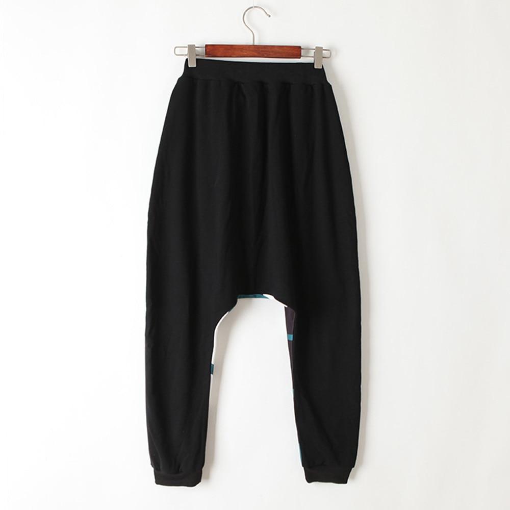 just.be.never woman graphic harajuku harem pants plus size hip hop dance  costumes kpop harajuku kawaii korean wonder women pants-in Pants   Capris  from ... 948382f527df