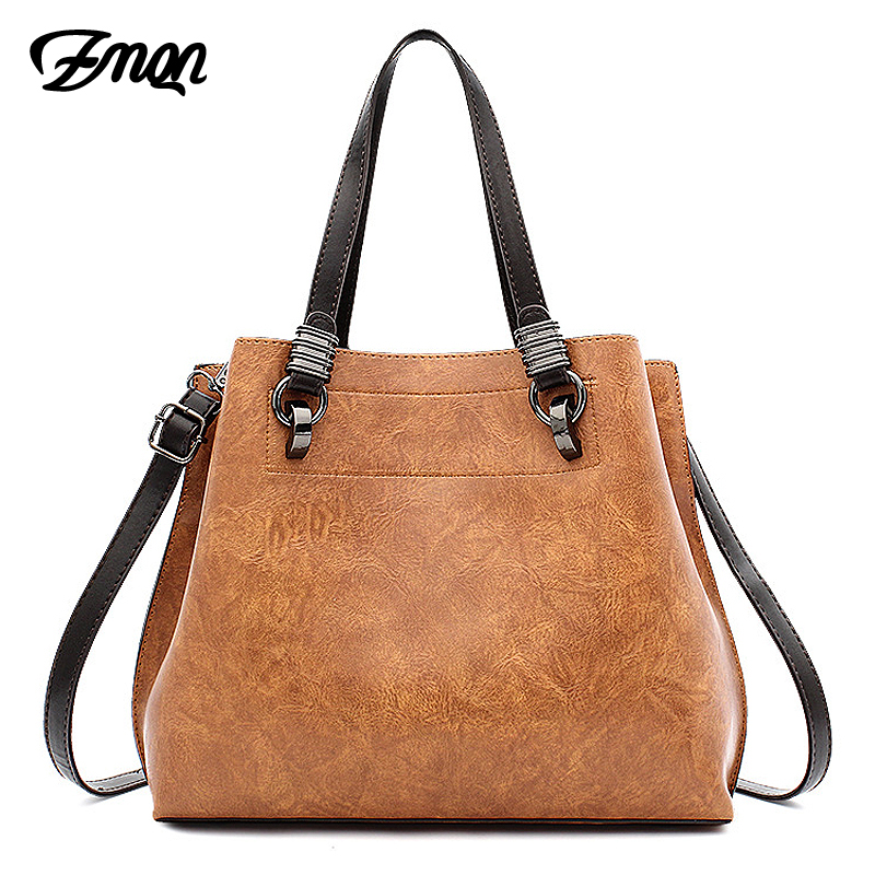 ZMQN Luxury Bags Women Leather Bag Designer Handbags High Quality Crossbody Bag For Women Famous Brand Shoulder Tote Outlet C860