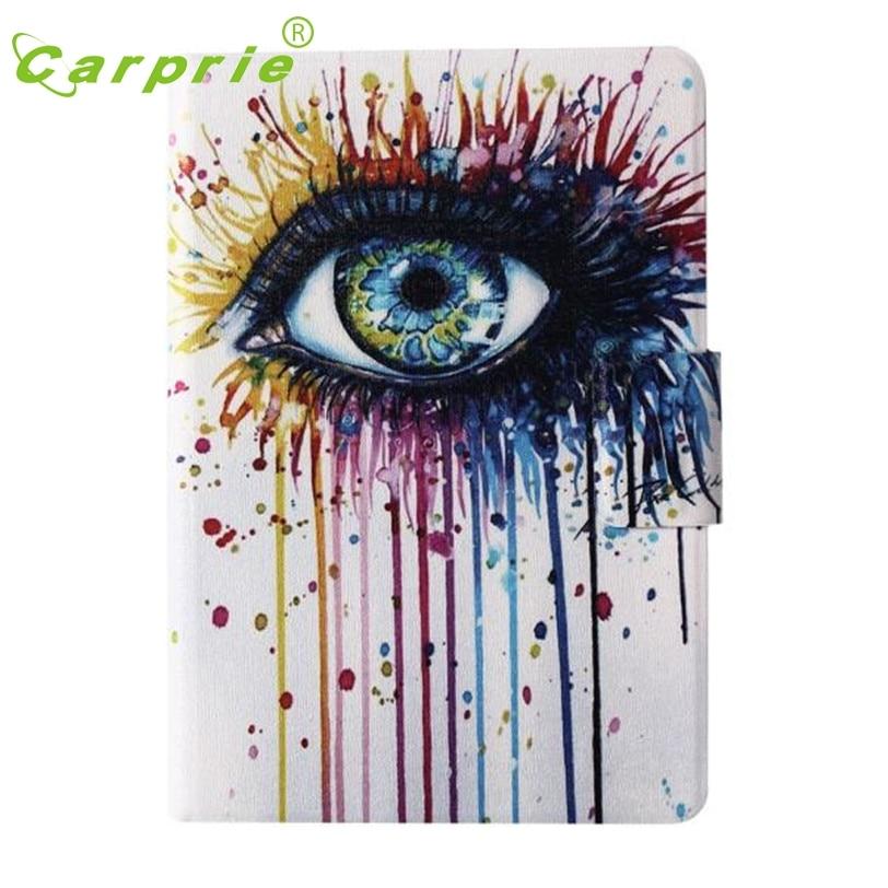 CARPRIE Flip Wallet Card Slot Case Stand Cover for Amazon Kindle Paperwhite Feb6 MotherLander