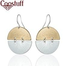 2019 Hotsale Beautiful Women Earrings Handmade Wholesale Vintage Gold Silver Dangle pendientes brincos long earrings Jewelry