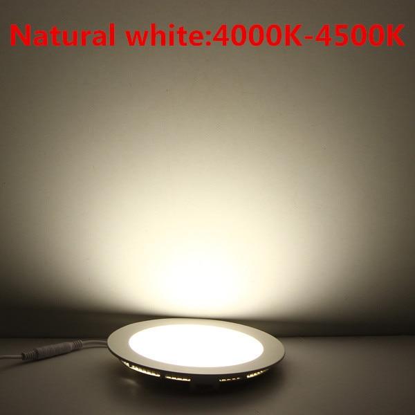 1000pcs 2pin 5 mm Diodes DEL Eau Clair Blanc Chaud Lumière Round Top ultra lumineuse
