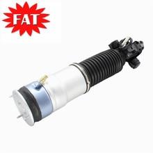 Rear Shock Absorber para BMW F01 Airsusfat F02 740 750 Air Choque Suspensão a Ar Strut OE 37126791675 37126791676 37126796929