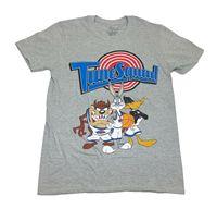 Space Jam Tune Squad Looney Tunes Bugs Daffy Taz Wile. E Coyote Men's T Shirt 2019 fashion t shirt Summer Men'S fashion Tee