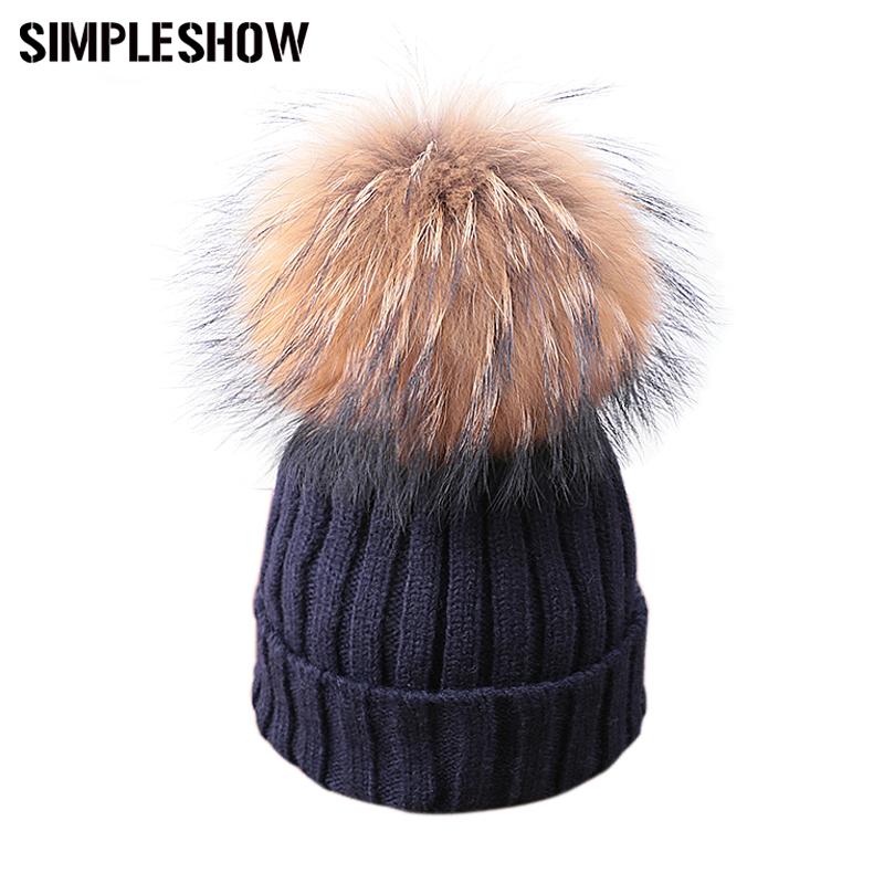 New Fashion 2016 Women Winter Warm Hat For Women Hat Beanies Women Beanies Velvet Knitted Hat Warm Cap Free Shipping