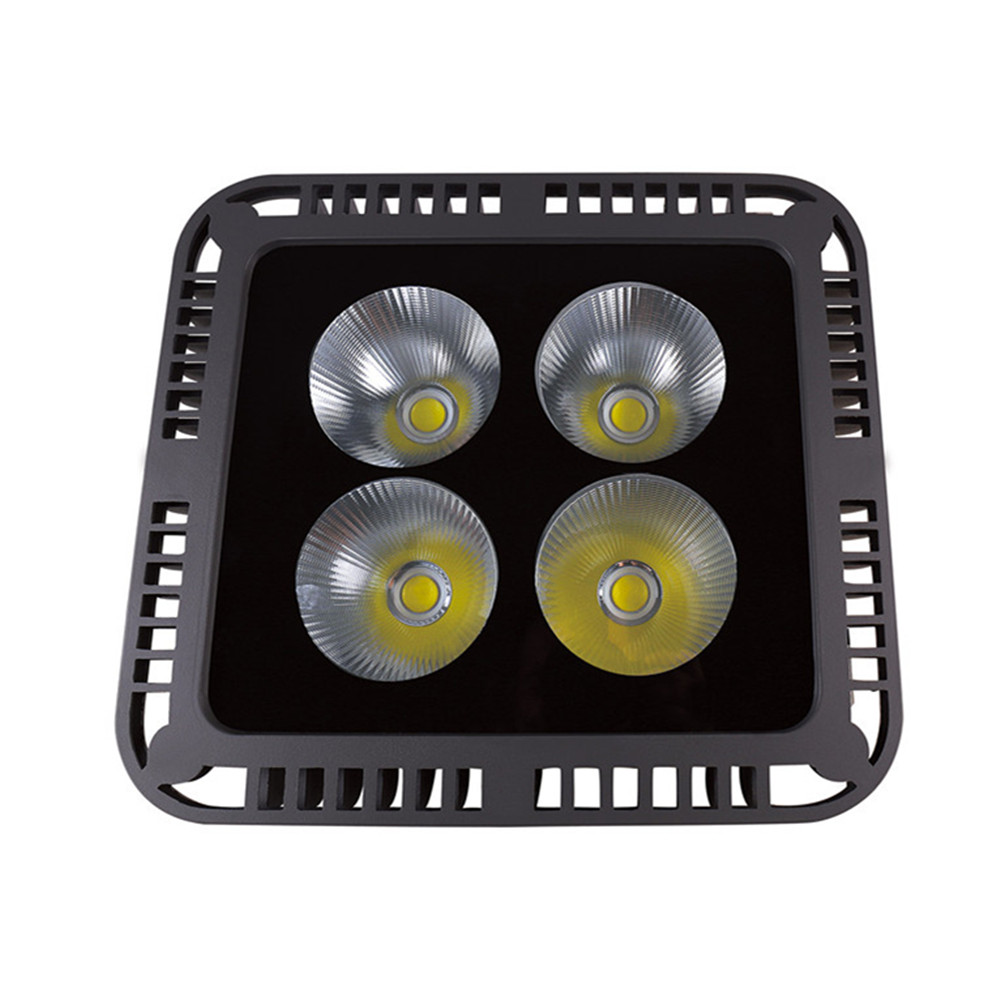LED Flood Light 100W 200W LED Floodlight IP65 Waterproof Outdoor LED Refletor FloodLight