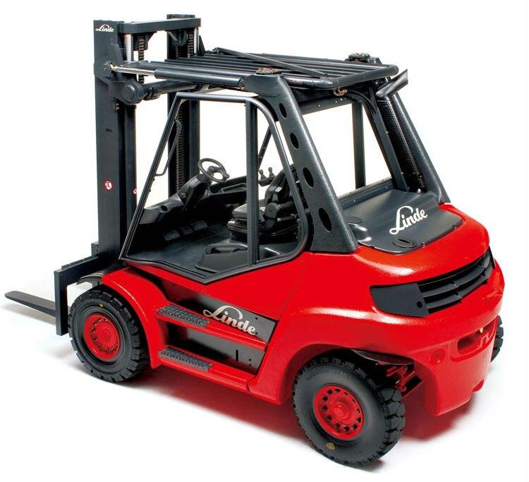 Linde Новый 6 т 8 т diesel вилочный погрузчик 396 серии H60 H80 уравновешенного вилочный погрузчик 6ton 8ton