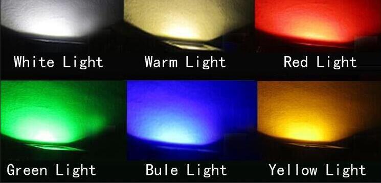Led Batterie Lampe Schaufenster Zähler Oberfläche Montiert Lange Stange Mini Miniatur Schmuck Kann Bewegen Und Laternen lo4613 - 4