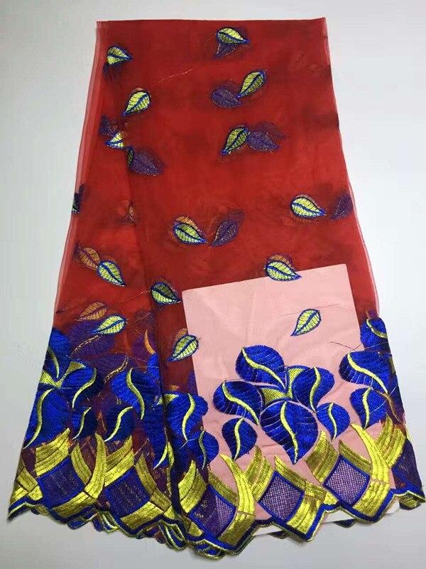 5 ярдів / шт. Найпопулярніші червоні - Мистецтво, ремесла та шиття