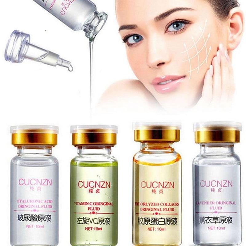 100% Pure Firming Hyaluronic Acid Serum Hydration Anti
