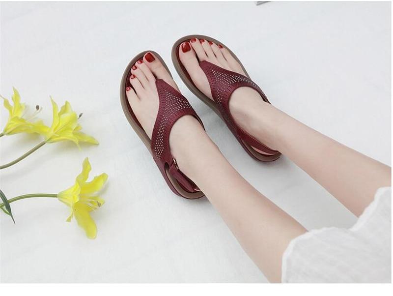 HTB1yG4cbtfvK1RjSspfq6zzXFXaq TIMETANGNew Summer Wedge Rhinestone Women Sandals Open Toe Gladiator Sandals Women Casual Women Platform Sandals Beach flipflops