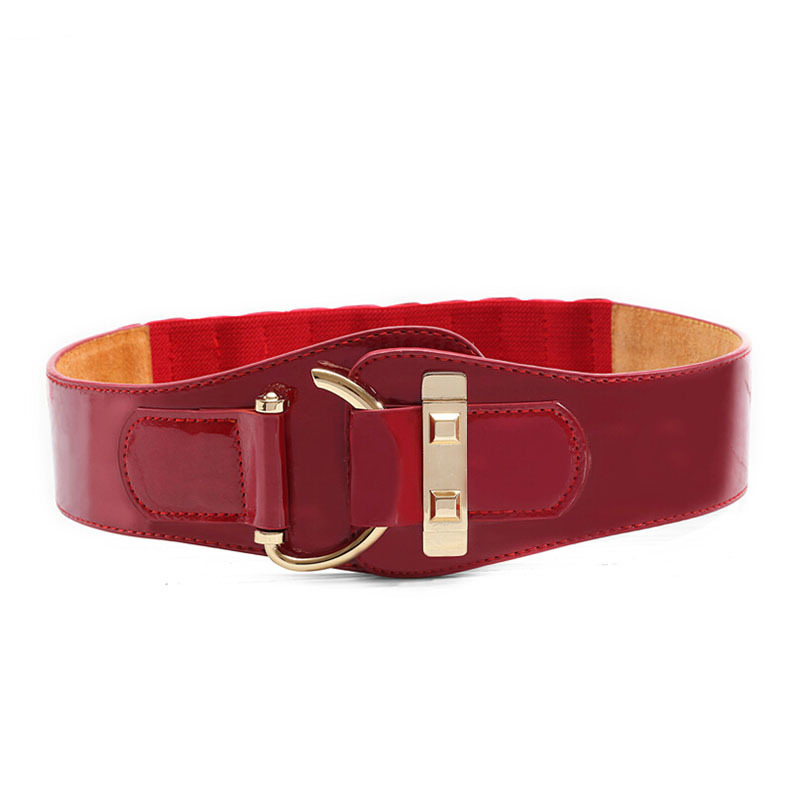 Womens Belts Styling & Shopping Tips - The Chic Fashionista 35
