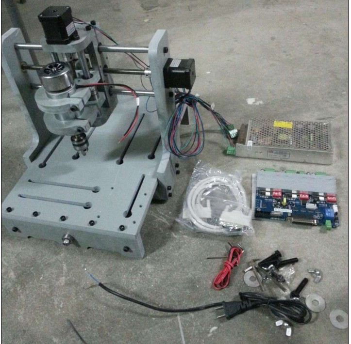 2015 Direct Selling New Router Woodwork Machines Small Cnc Milling Engraving Machine 2030 Pvc Diy Support Mach3 Software 3 Axis small cnc engraving machine 2030 pvc diy cnc computer learning machine mach3 3 axis