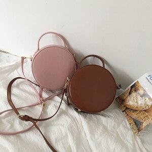 Brand 2019 Chic Round Handbags