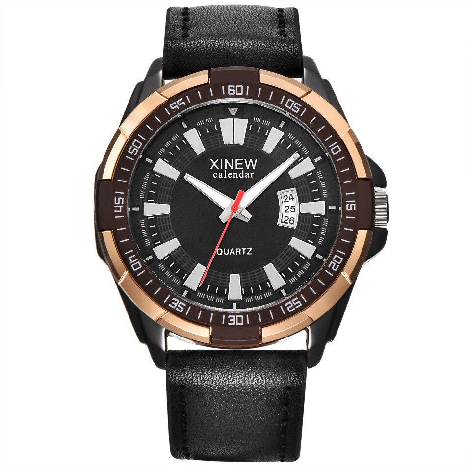 Man Watches Luxury Watch Water-Resistant Chronograph Sport Fashion Watches herren uhren relojes hombre 2019 erkek kol saati