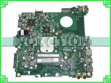 laptop motherboard for acer 4552 motherboard MBNBJ06001 DA0ZQAMB6C0 ddr3