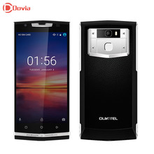 10000mAh Battery OUKITEL K10000 Pro 4G Phablet 5.5 inch Android 7.0 MTK6750T Octa Core 3GB RAM 32GB ROM 13.0MP Rear Camera Phone