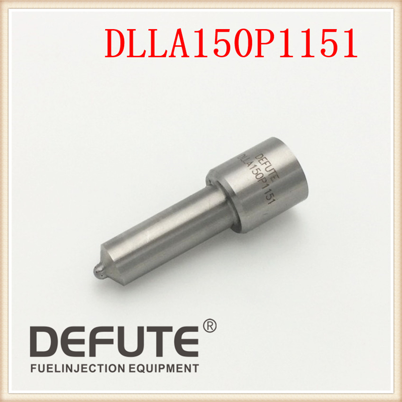 Super Quality Diesel Fuel Injector S Nozzle DLLA150P018 Fuel Injection Fuel System Replacement Parts