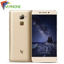 Original Letv Le Pro 3 LeEco Pro 3 X722 Snapdragon 820 Quad Core 5.5 inch 4G RAM 32G ROM 4070mAh Fingerprint NFC Mobile Phone