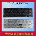 Laptop Keyboard FOR ASUS UX52 UX52A UX52VS RU Version Black  notebook keyboard 0KNB0-6622RU00