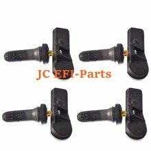4 X BRAND NEW Tire Pressure Monitoring Sensor 52933-C1100 TPMS For Hyundai Sonata Tucson I20 52933-C8000 52933 C1100 52933C1100