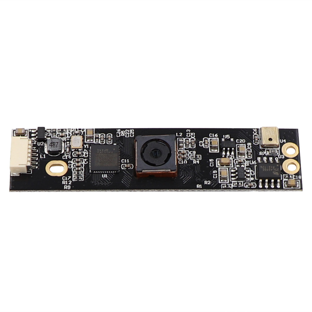 8 Megapixel Mini Size 62mmx15mm Auto Focus Camera Module