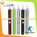 ¡ CALIENTE!!! EVOD MT3 Blister kits de Cigarrillo Electrónico Atomizador MT3 Clearomizer 650 mAh 900 mAh 1100 mAh Batería EVOD E cigarrillo
