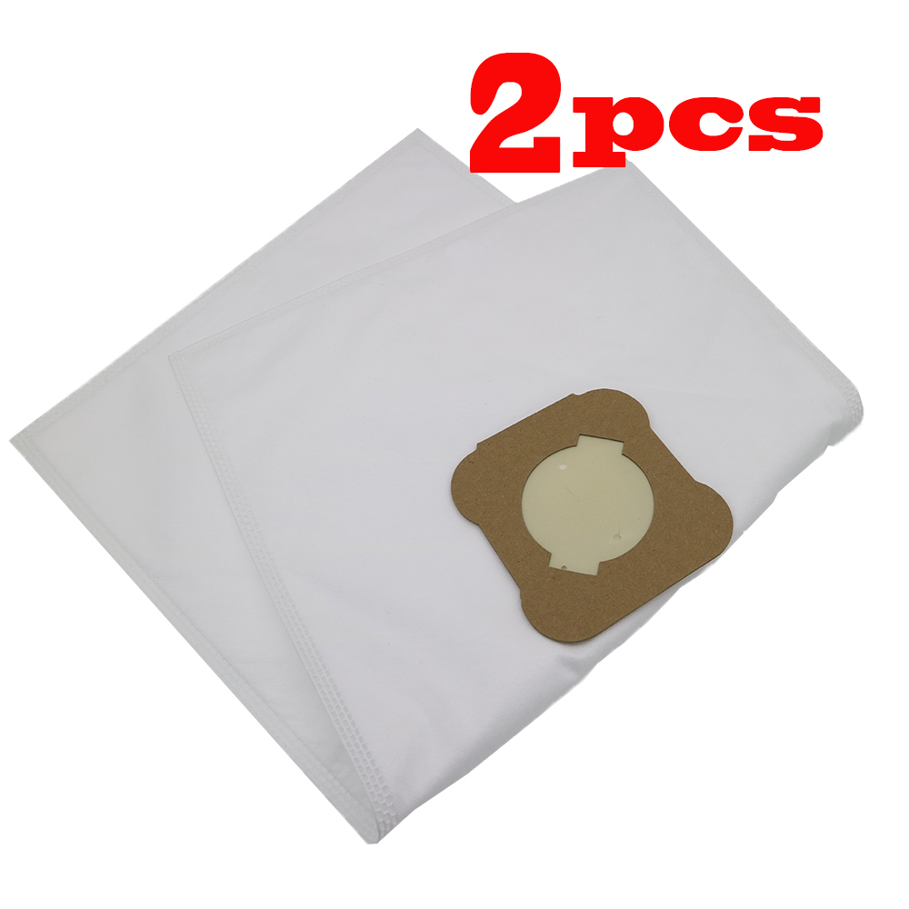 2pcs Fit For Kirby Vacuum Cleaner Hoover Dust Bags To Fit Generation SYNTHETIC G3 G4 G5 G6 G7 2001 DIAMOND SENTRIA 2000