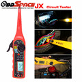 Best Car Circuit Tester Multimeter Lamp Electrical Multimeter Digital Car Electric Voltmeter Tool with LCD Display Free Shipping