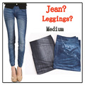 Free shipping Women warm cotton cashmere leggings Women winter jeans look solid warm legging
