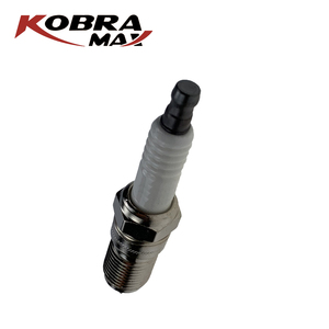 Image 4 - KObramax Lgnition System Car Spark Plug R6F13 Automobile Ignition Device For Changan Ford Lao Ma Liu  New Mondeo Fox