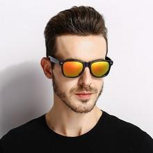 Fashion Sunglasses Men HD Polarized UV400 Sun Glasses Male Driver Shades Retro Brand Designer High Quality Oculos de sol S223