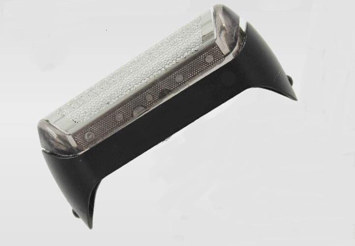 2pcs فویل جدید تراشنده 10B با کیفیت بالا برای BRAUN CruZer3 z40 180 190s 1000 1735 1775 2864 Shaver Razor
