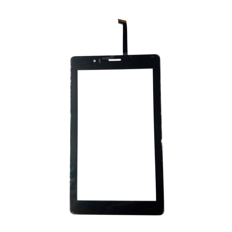 New 7 inch Touch Screen Digitizer Glass For FLY FLYLIFE CONNECT 7 3G 2 tablet PC Free shipping 2016 70 70 silk pillow quality certification brand yilixin silk place moscow delivery natural high quality silk pillow