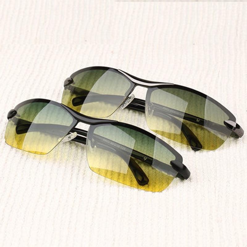 AORON Gafas de sol polarizadas para hombres Gafas para el día y la - Accesorios para la ropa - foto 2